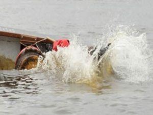 Kumburgaz'da tekne faciası: 4 kişi kayıp