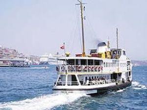 Kadıköy- Kabataş seferlerinde yeni düzen