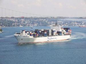 Safmarine, ihracatçıyı Afrika'ya bağlıyor