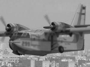 Bosna Hersek Türkiye'den uçak istiyor