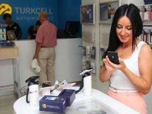 Turkcell MaxiPLUS5 1 ayda 30 bin sattı