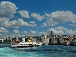 Çanakkale'yi yüzerek geçme yarışması