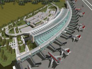 Esenboğa'ya metro hattı yapılacak