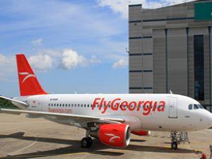 Fly Georgia ekim ayında seferlere başlıyor