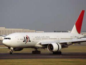 JAL Havayolu 19 Eylül'den itibaren halka açılıyor