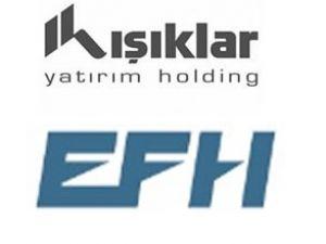 USAŞ paylarını EFH'ye satma kararı aldı