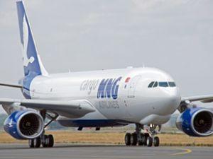 MNG Havayolları A330-200F uçağını teslim aldı