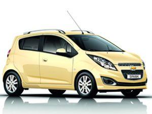 Chevrolet ailesi yeni özelliklerle tazeleniyor