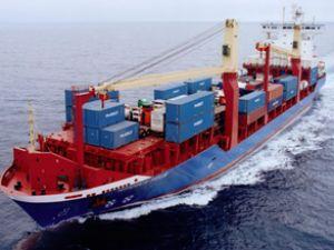 Küresel konteyner ticareti yüzde yüz arttı
