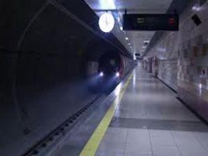 Üsküdar metrosu da sigortalandı