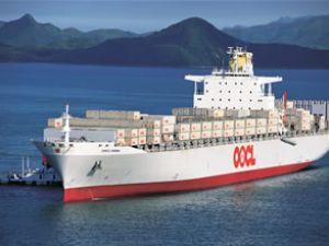 Çinli OOCL gemi alımını 3. kez erteledi