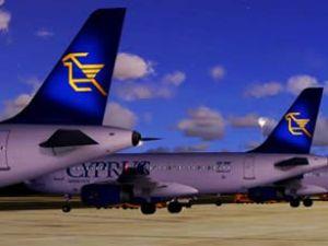 'Kıbrıs Havayolları 32,1 milyon € zarar açıkladı