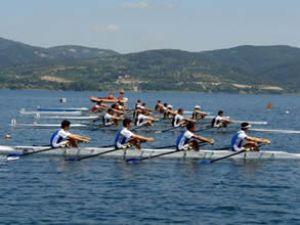 Karadeniz Kupası Deniz Küreği Yarışları