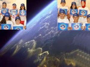 Uzay Kampı öğrencilerin katılımıyla sonu erdi