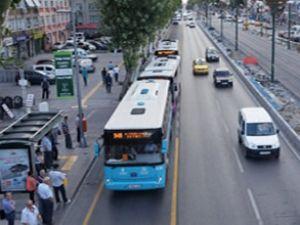 Esenboğa Havaalanı-Kızılay hattı ihaleye çıktı