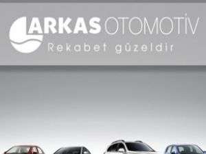 Arkas, İstanbul'da ikinci Chevrolet showroomunu açtı