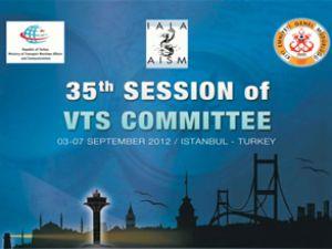VTS35 İstanbul'da bugün başlıyor