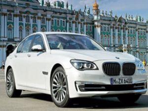 Trafikte en çok BMW araçları sıkıştırılıyor
