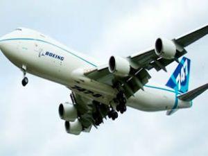 Dünyanın uyuma kabinli ilk uçağı üretildi