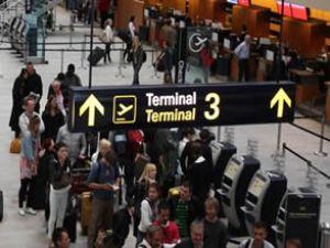 Kopenhag Havaliman yüzde 30 daha verimli