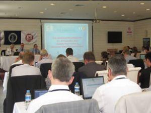 IALA VTS Komite toplantısı İstanbul'da başladı