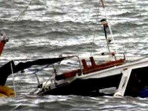 Gine'de tekne kazası: 8 ölü, 23 kayıp