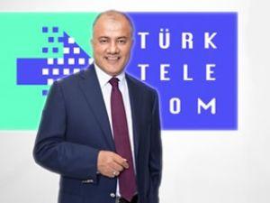 Türk Telekom'un Genel Müdürü değişti