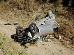 Her 29 saniyede bir trafik kazası oluyor
