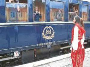 Orient Ekspres, Kapıkule'den Türkiye'ye giriş yaptı