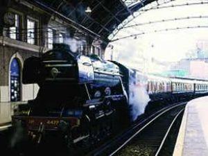 Orient Express, İstanbul'a geldi