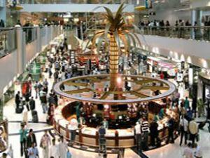 Dubai Havaalanı'nı 5 milyon yolcu kullandı