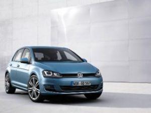 Volkswagen, yeni Golf'ü Berlin'de tanıttı
