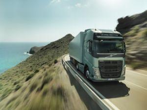 Yeni Volvo FH, nakliye kârlılığını arttırıyor
