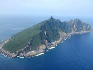 Güney Çin Denizinde sular durulmuyor