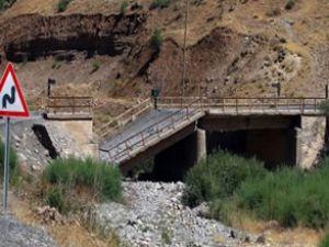 Uludere-Beytüşşebap karayolu ulaşıma açıldı