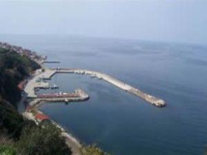 Tirilye Yat Limanı'na çelik rampa yapılacak