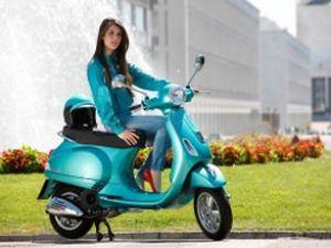 En ekonomik Vespa LX 150 yenilendi