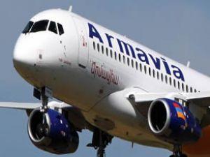 Armavia, Halep uçuşlarına tekrar başlıyor