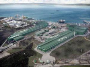 İÇDAŞ Limanı'yla ihracatçı 6 saat kazandı