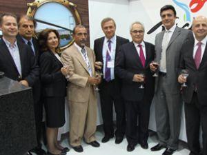 Türkiye, SMM Fuarı'nda göz doldurdu