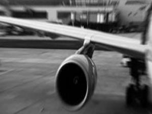 Hint fıstığı ile Boeing 747-400 uçtu