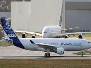 BAE, 224 milyar dolarlık uçak teslim alacak