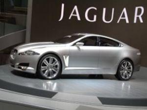 Jaguar Land Rover Çin'de fabrika açacak