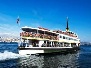 Deniz ulaşımında yolcu sayısı 5 milyonu aştı