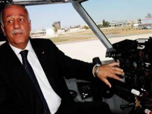 Barış Havacılık uçuş akademisi faaliyete başladı