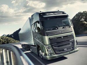 Volvo Trucks'tan tasarruflu I-See sistemi