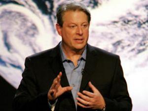 Al Gore,Turkcell Liderler Konferansı'na geliyor