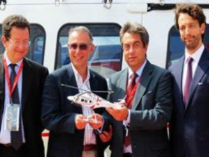Kaan Air, AW139 tipi helikopter satın alıyor