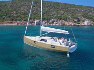 Sirena Marine Azuree 33 ve 40 ile Cannes'da