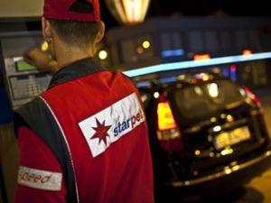 Starpet'ten sürücülere bayram sürprizi